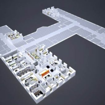 overhear aerial view of el museo overview and architecture for nyc department of buildings zones and code compliant architecture