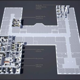 architectural blueprint for el museo overview and architecture for nyc department of buildings zones and code compliant architecture