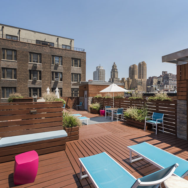 roof deck architecture and design for nyc roof deck construction by kohn architecture new york city for nyc dob permits and zoning