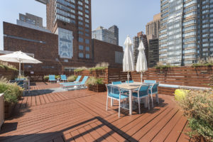 Back In April Of 2017 The New York City Department Buildings DOB Decided To Crack Down On Roof Decks Terraces And Recreational Spaces