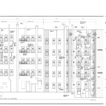 nyc department of buildings architectural blueprint for commercial building architecture