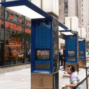nbc today show and rockefeller plaza nyc exterior building design and architecture by kohn architecture nyc
